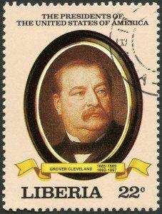 Grover Cleveland ListLand.com