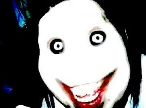 Jeff the Killer Meme