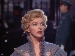 Marilyn the Orphan