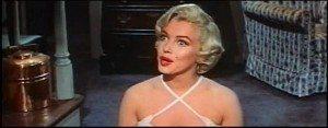 Monroe Hated Surgery