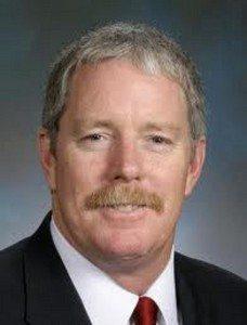 Richard Curtis, Washington State Representative