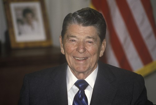 Top 10 Reasons Ronald Reagan Was a Terrible President