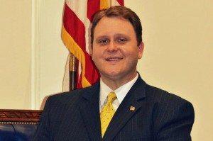 Steve Wiles, North Carolina state senate candidate
