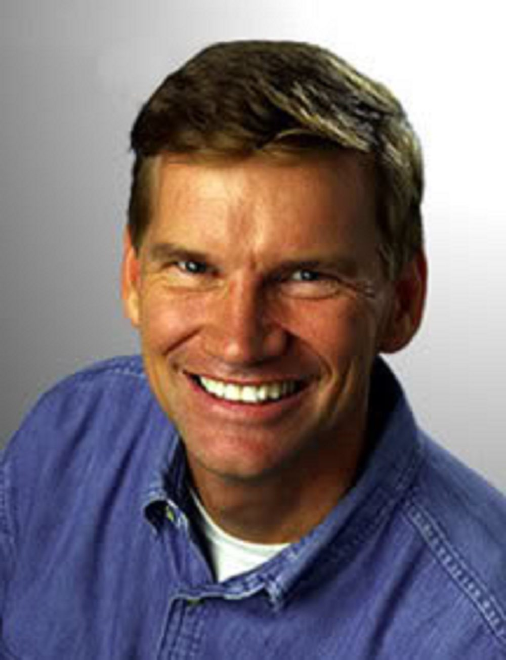 Ted Haggard, anti-gay activist