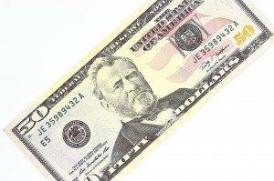 Ulysses S. Grant $50 ListLand.com