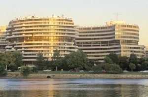 Watergate Hotel ListLand.com