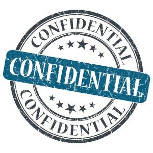 Keep It Confidential