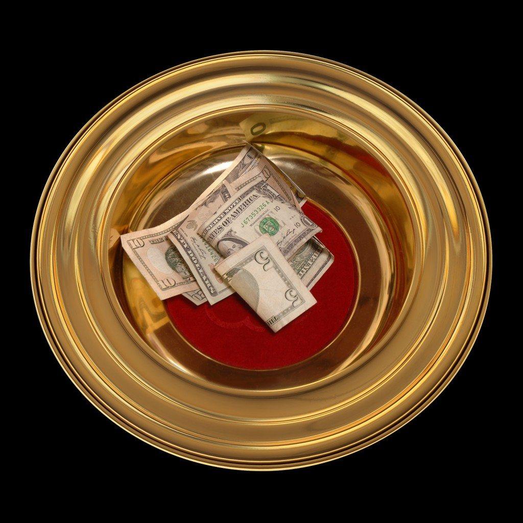 Islam Makes that Money