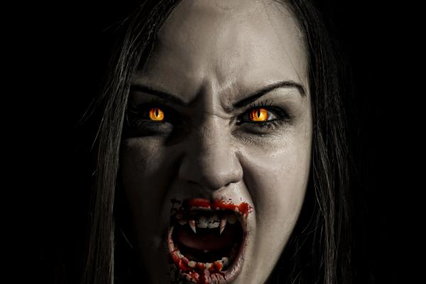 best vampire movie