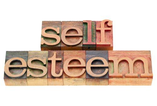 Self-Esteem is Earned Not Learned