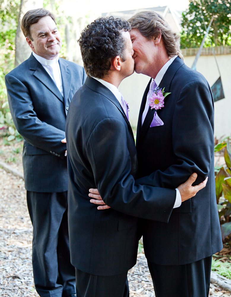 Top 10 Reasons Why Gay Marriage Should Be Legal
