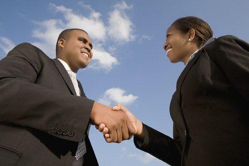 During Kwanzaa it's customary to greet your fellow man or woman with  Habari gani!