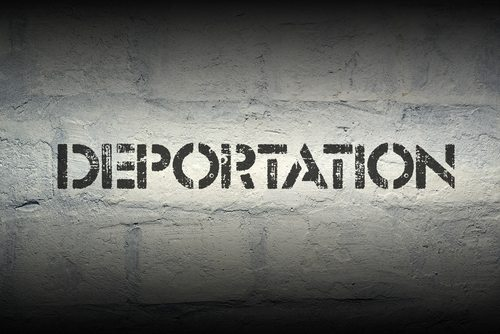 Make Illegals Self Deport