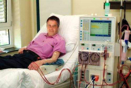 Thin people need dialysis too