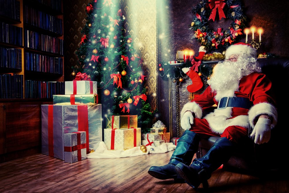 Top 10 Neat Things You Just Might Not Know About Christmas!
