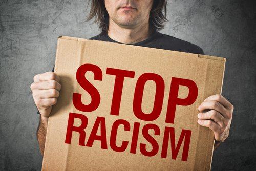 Illegal Marijuana Promotes Racism.  Legalizing Pot will reduce Racism