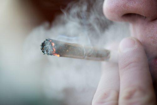 Legalize Marijuana Because People will Smoke it Anyway