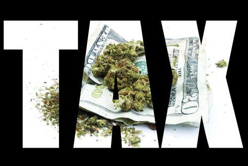 Legalizing Marijuana will be a tax revenue windfall for local and federal government.