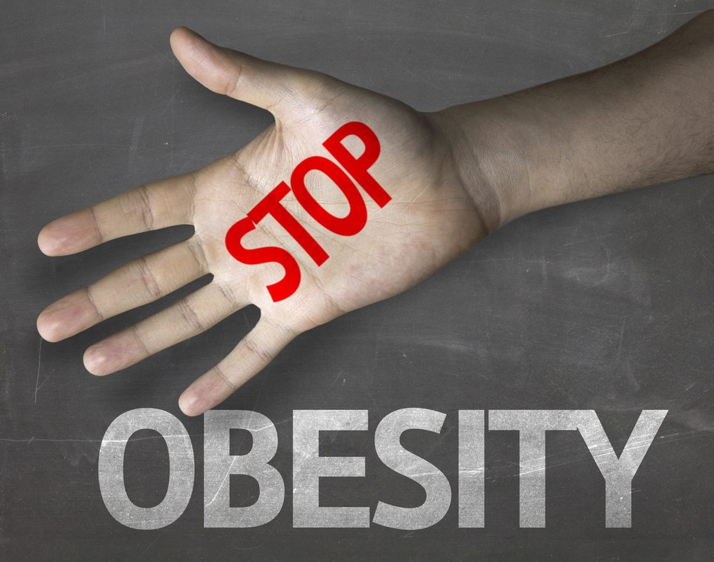 Obesity Is a Diseae