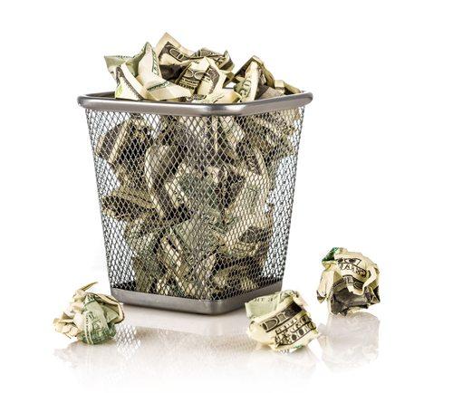 Quit Throwing Money Away Prosecuting Marijuana Crimes. Legal pot will save billions.