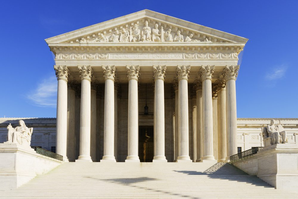 The Supreme Court Got it Wrong