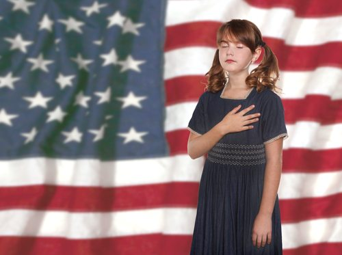 Top 10 Reasons the Words Under God Must Be Removed from the Pledge of Allegiance