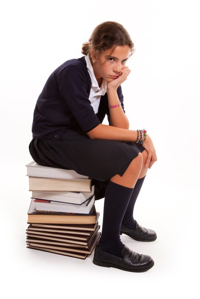 Can school uniform help self esteem