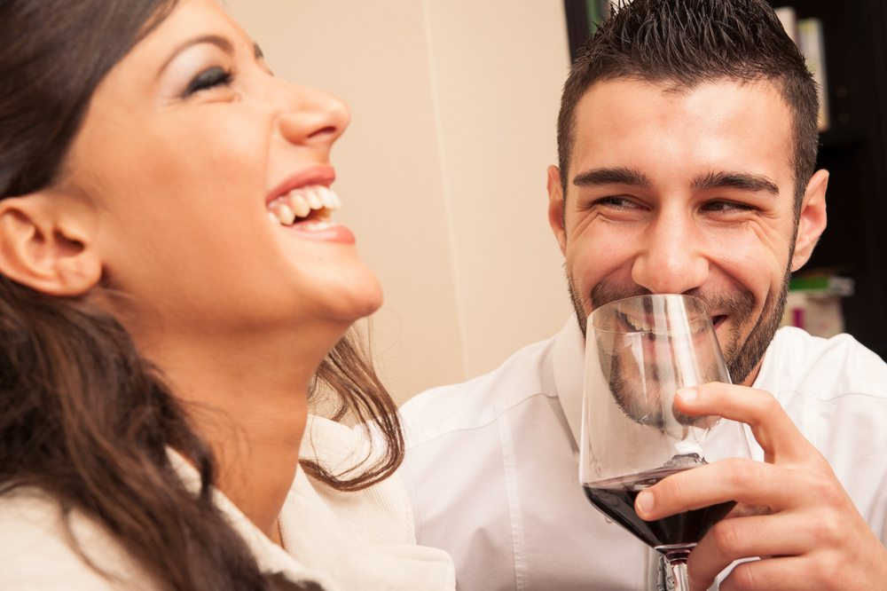 Top 10 Things Every Man Should Know About Flirting