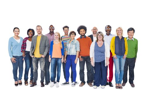 Affirmative Action Ensures Diversity Across the Board