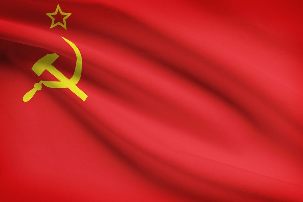 Che Guevara stopped support the USSR.  They had a falling out you might say.
