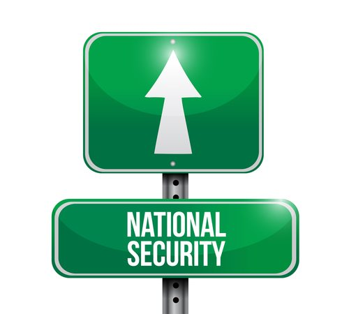 Diversity is a matter of national security