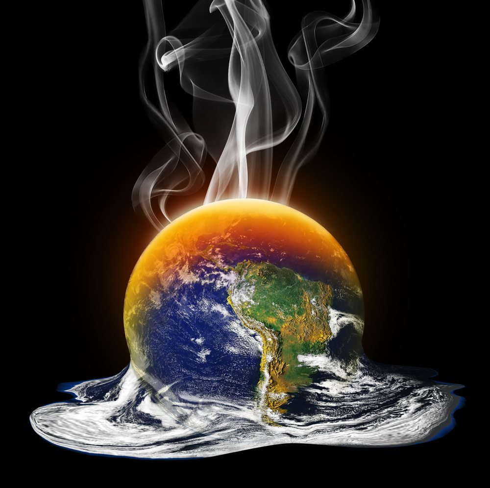 Otherwise intelligent Americans somehow do not grasp the scientific reality of global warming.  ListLand.com