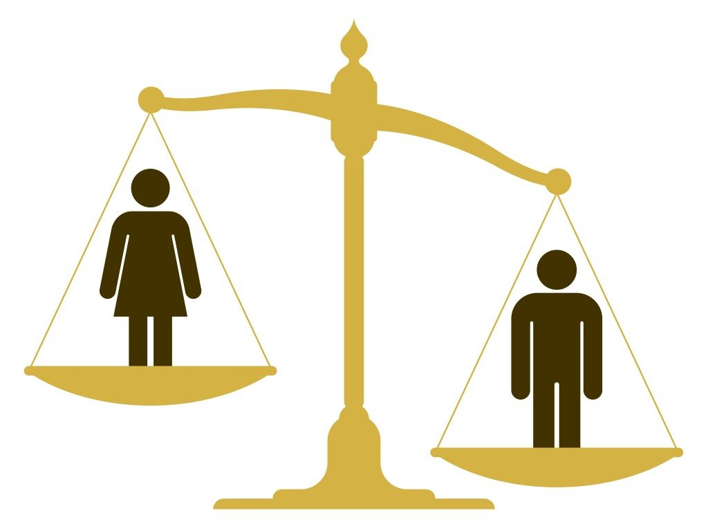 The law is an unequal employer