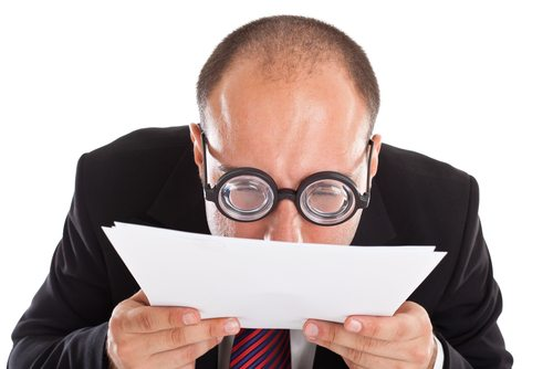 You'll want to make sure your interviewer has seen your resume.  Bring an extra copy of two