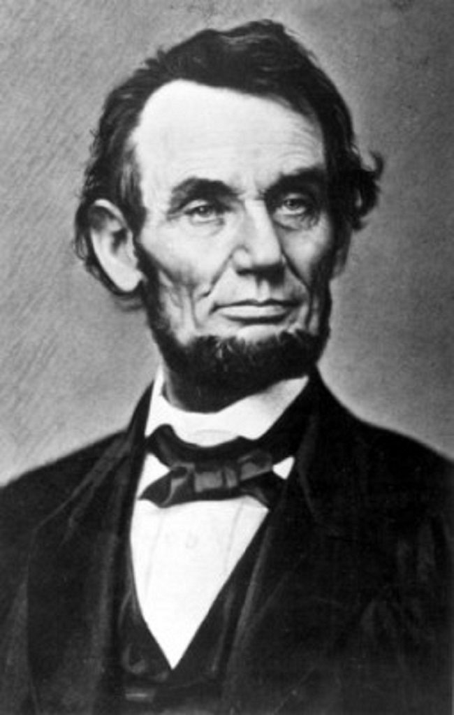 10 Strange Facts about the life and times of 16th President Abraham Lincoln