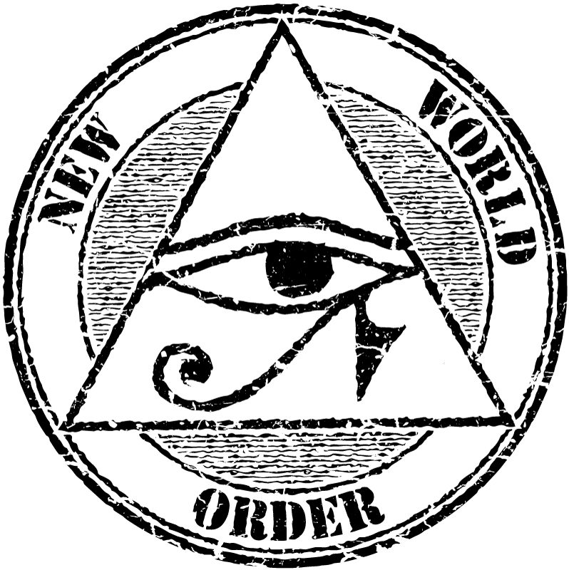 A New World Order is coming.  Embrace it.