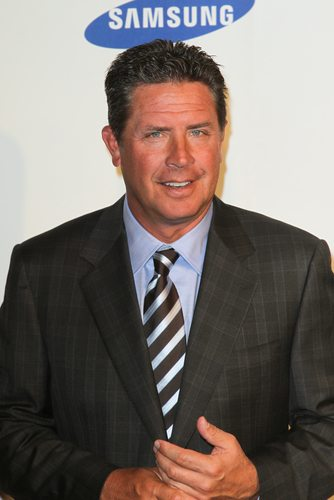 Dan Marino a legendary NFL Quarterback of the 1980s