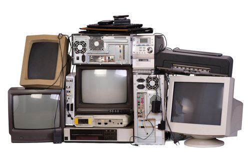 Politicians shouldn't be like an old computer. Who wants an obsolete model in Congress