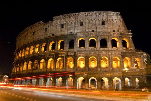 Term limits were good enough for ancient rome