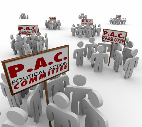 Terms limits protect from PAC influence
