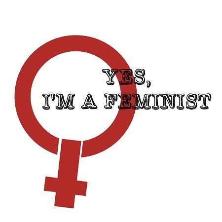 Pro-feminists confronted rape.