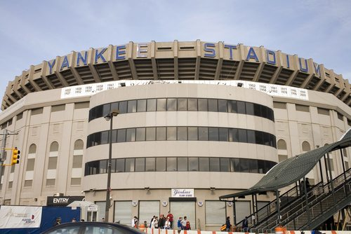 Edison's cement company helped build the original Yankees Stadium