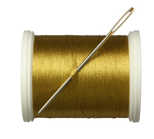 Lucie's golden thread