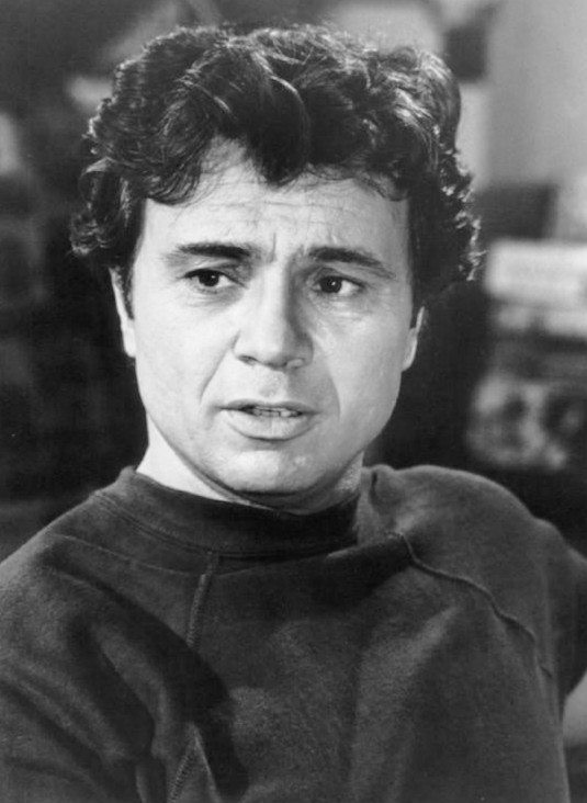 A young Robert Blake. Dodged another bullet didn't you Berretta.