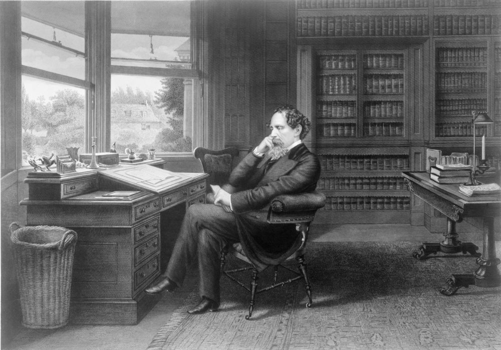 Top 10 Facts about Charles Dickens' Tale of Two Cities
