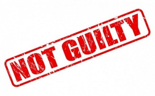 Top 10 Most Famous Not Guilty Verdicts