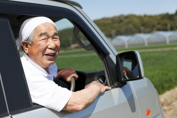 Top 10 Reasons You Shouldn't Believe Asians are Bad Drivers
