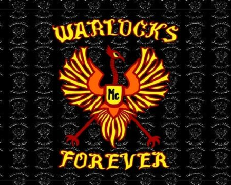 Warlocks MC one of the most dangerous and infamous motorcycle clubs