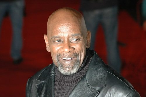 Chris Gardner an American rags to riches success story