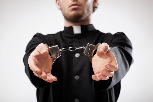 Pope Francis believes the church needs to rid itself of pedophiles. I'll take a wait a see approach.